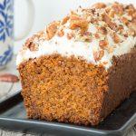 Ma recette du Carrot cake – ig bas
