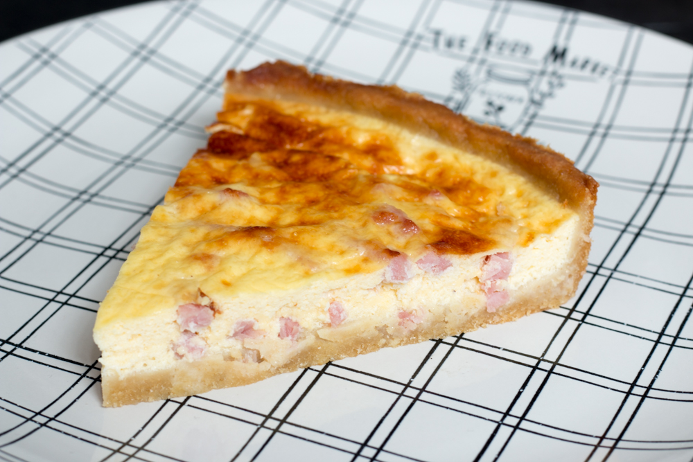 You are currently viewing Quiche lorraine ig bas