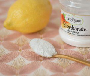 Le bicarbonate de sodium, comment je l'utilise en cuisine