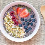 Comment réaliser un Acaï bowl à indice glycémique bas?