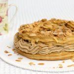 La recette du Paris-brest ig bas de Marie Chioca