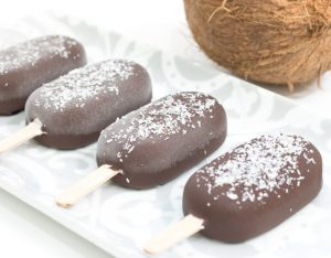 Read more about the article Esquimaux coco choco façon «bounty»