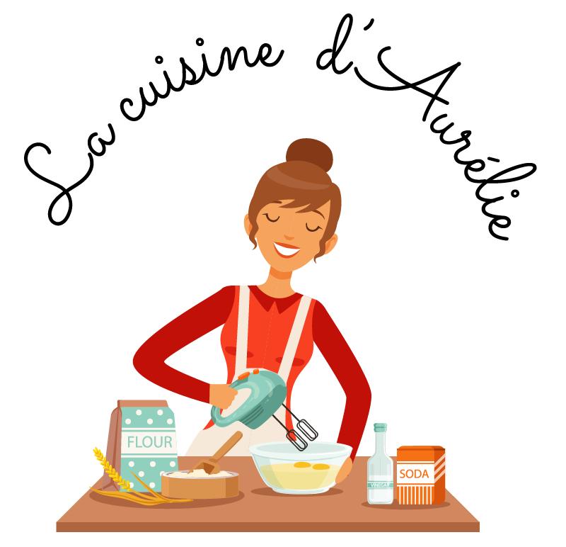 La cuisine d'Aurélie