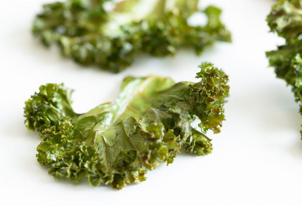 chips chou kale