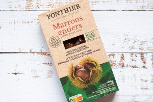 marrons ponthier