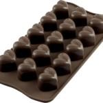 moule chocolat