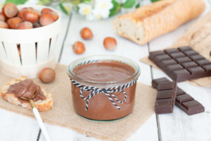 Read more about the article Pâte à tartiner sans sucres ajoutés